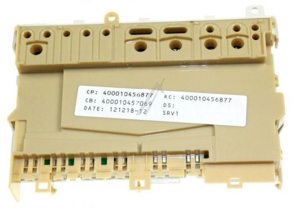 Moduł sterujący (w obudowie) skonfigurowany do zmywarki 481010425329,1