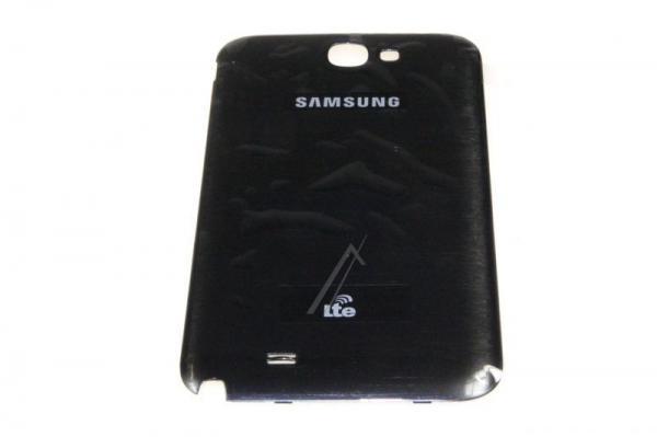 Klapka baterii do smartfona Samsung Galaxy Not 2 LTE / N7100 GH9825545B (szara),0