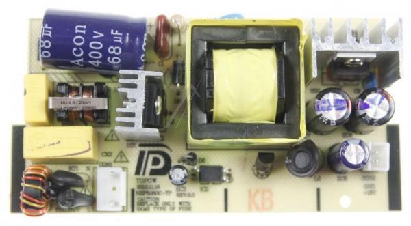 996510062576 PSU POWER BOARD NEP5080C-TP PHILIPS,0