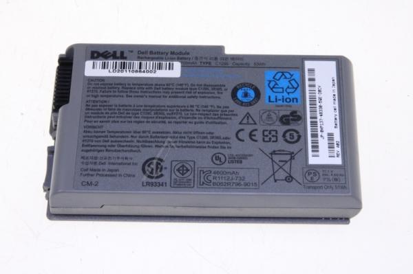 M9014,4M010,GU493, C2451, CG20 Akumulator | Bateria do laptopa Dell (14.4V,0