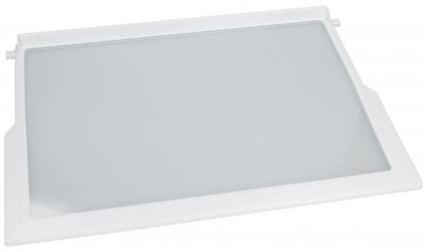 Szyba | Półka szklana kompletna do lodówki Amica 1023711,0
