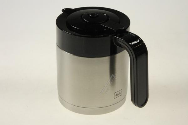 Termos | Dzbanek termiczny do ekspresu do kawy Melitta 6518134,0