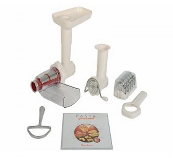 Wałkowarka | Przystawka do makaronu płaskiego do robota kuchennego XF690111,0