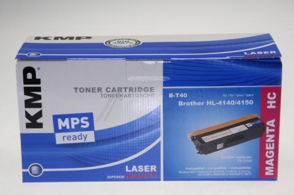 Toner magenta do drukarki  BT40,0