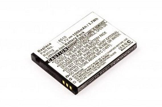 Akumulator | Bateria Li-Ion GSMA37274 3.7V 1000mAh do smartfona,0