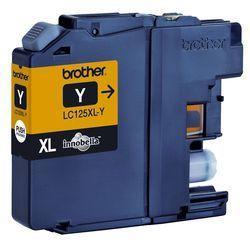 Tusz żółty do drukarki  LC125XLY,0