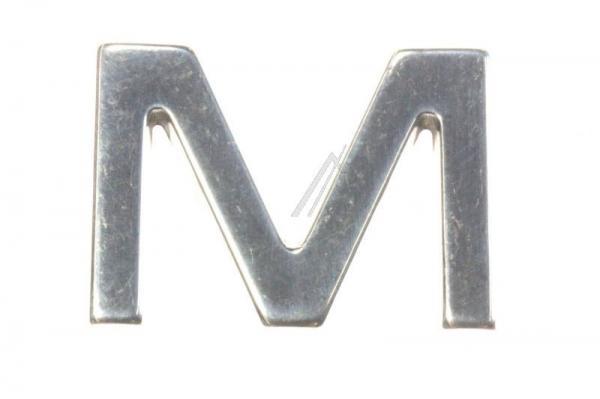 "Logo   Emblemat ""M"" do lodówki 875850343,0"