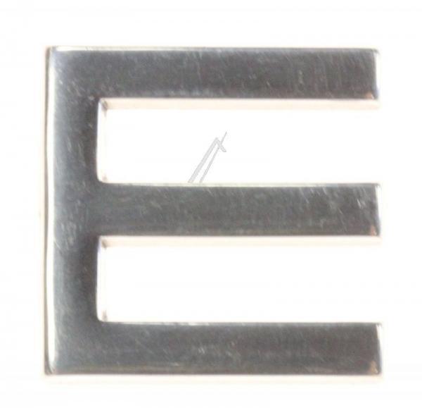 "Logo | Emblemat ""E"" do lodówki 875850344,0"