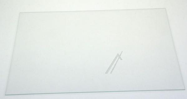 Półka szklana nad pojemnikiem na warzywa do lodówki 481052800172,0
