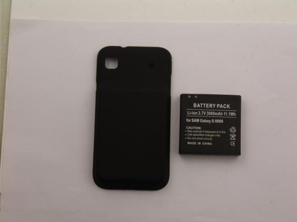 Akumulator | Bateria Li-Ion GSMA37307 3.7V 3000mAh do smartfona,0