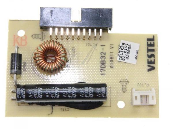 23020805 moduł zasilacza 17db32-lg VESTEL,0