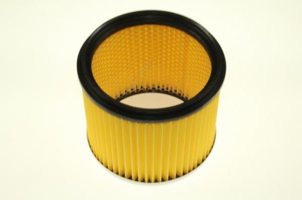 Filtr cylindryczny bez obudowy do odkurzacza 45120276,0