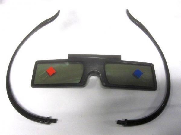 Okulary 3D SSG4100GB,0