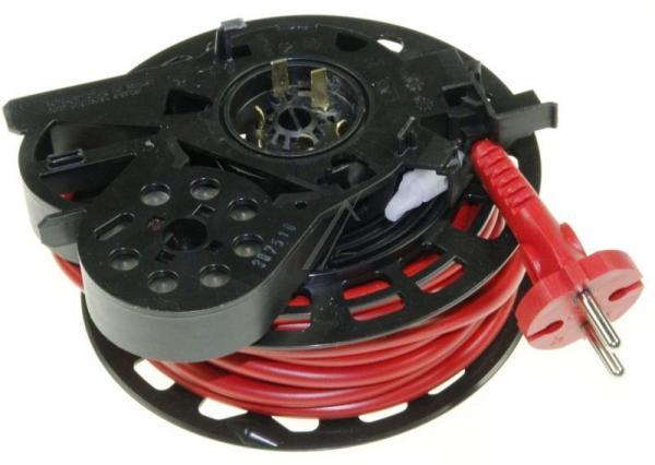 Zwijacz kabla do odkurzacza 00656588,0