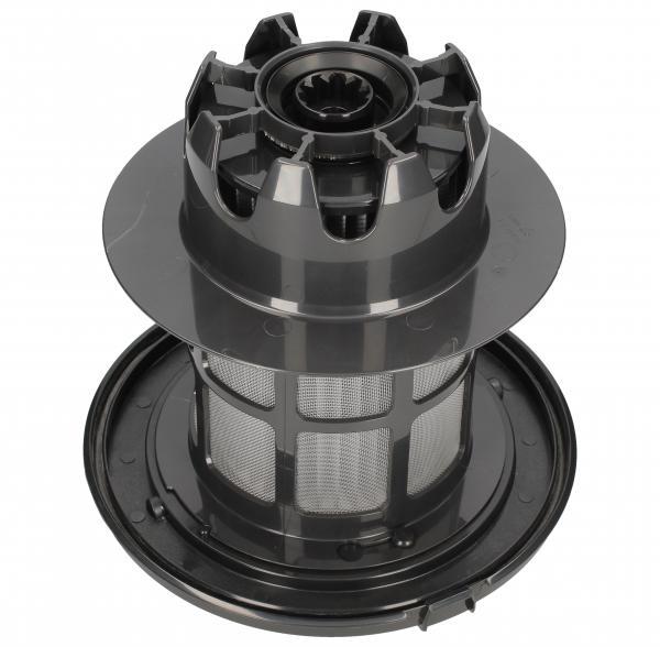 Filtr SelfClean pojemnika na kurz do odkurzacza Bosch 00708278,1