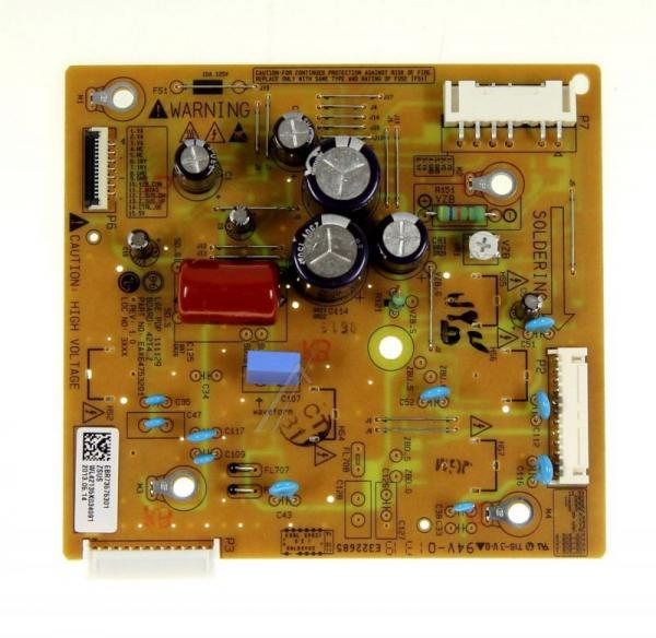 EBR73575301 BEDIENTEILPLATINE LG,0
