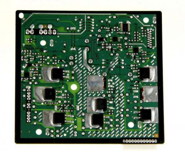 EBR73575301 BEDIENTEILPLATINE LG,1