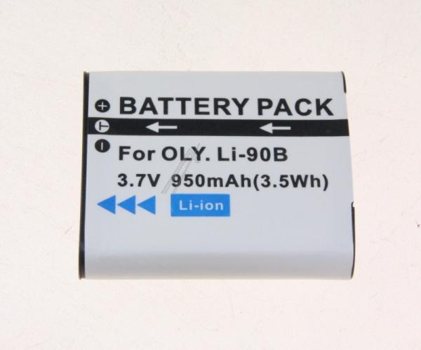 DIGCA37100 Bateria | Akumulator 3.7V 950mAh do kamery,0