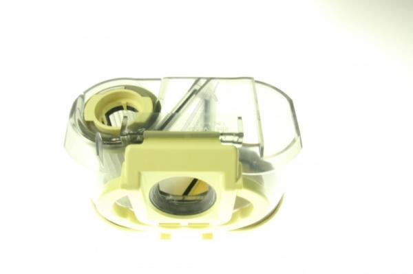 55570075 filtr stały hepa do topo, vivo, varia eio GLEN DIMPLEX,0