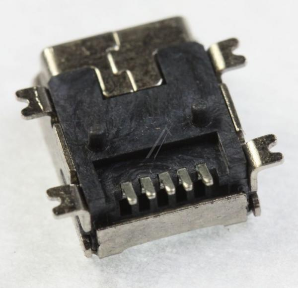 996510047506 MINI USB JACK 5PIN PHILIPS,0