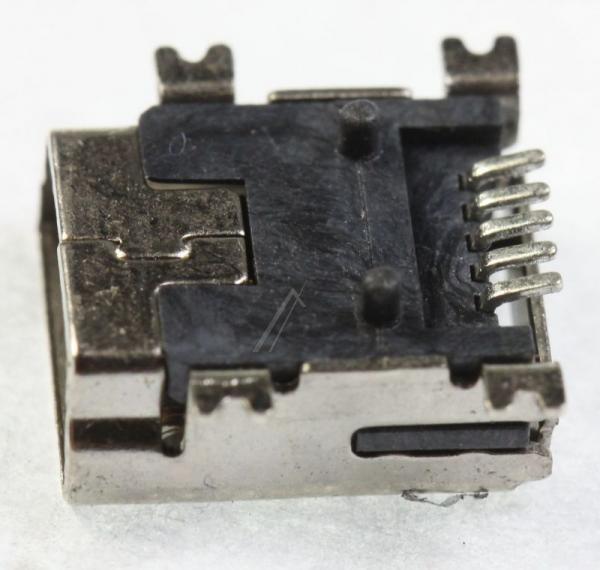 996510047506 MINI USB JACK 5PIN PHILIPS,1