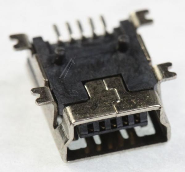 996510047506 MINI USB JACK 5PIN PHILIPS,2