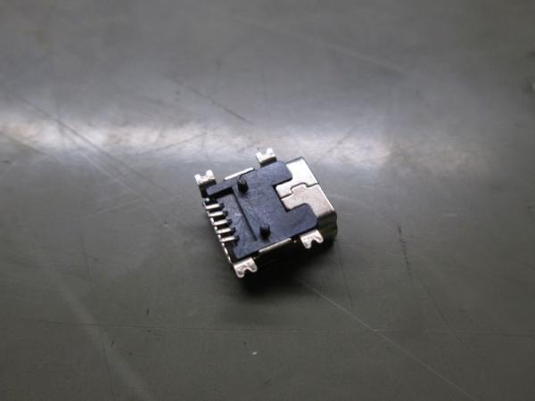 996510047506 MINI USB JACK 5PIN PHILIPS,3