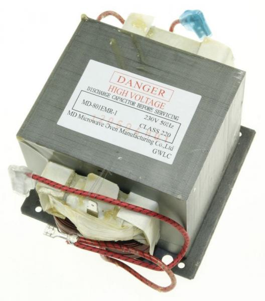Transformator do mikrofalówki 251200200298,1