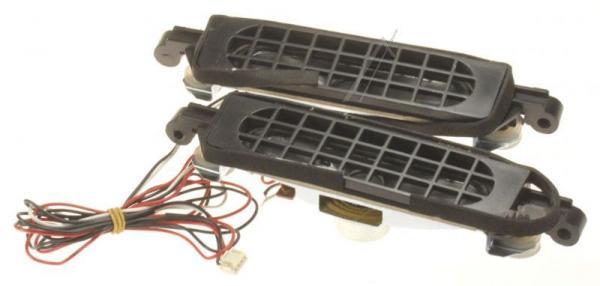 20587251 SPK.AS.42915 LED(MB70(R/L(30X107(BL VESTEL,0