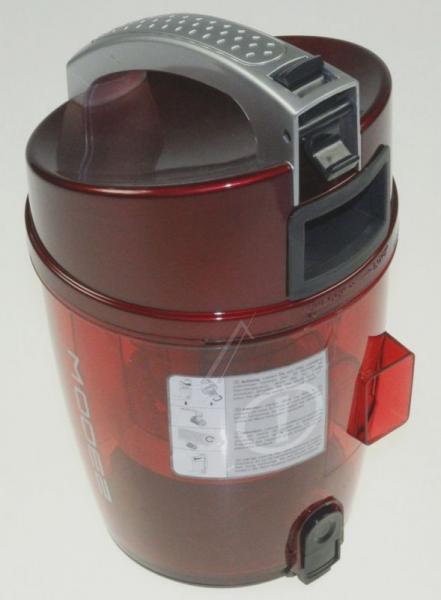 Zbiornik | Pojemnik na kurz do odkurzacza Dirt Devil 2828005,0