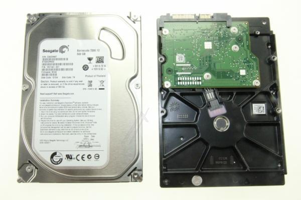 """Dysk HDD 500GB 3,5"""" SATA 3 Seagate ST500DM002,0"""