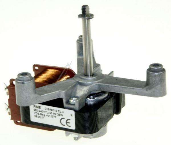 651059550 MOTOR - L=30 230V-25W MERLONI,0