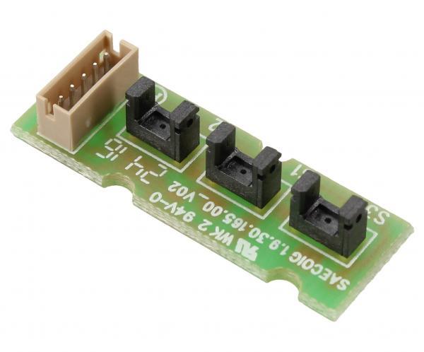 PCB | Płytka elektroniczna spieniacza do ekspresu do kawy 99653006754,0