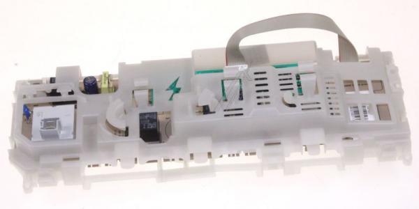 Moduł elektroniczny skonfigurowany do pralki 20771175,0