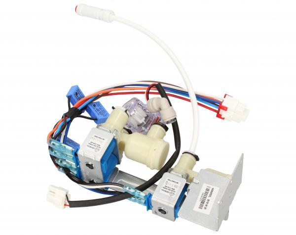 Elektrozawór trójdrożny do lodówki 00751025,0