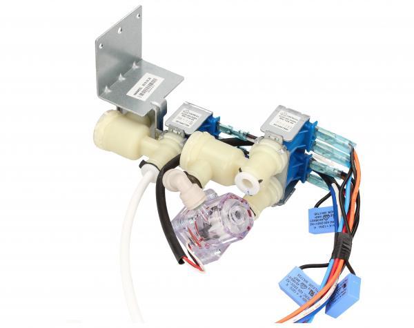 Elektrozawór trójdrożny do lodówki 00751025,1
