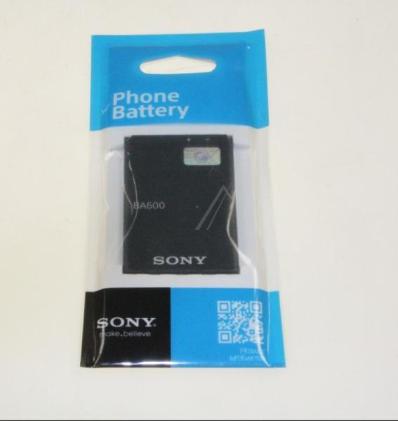 Akumulator   Bateria 3.7V 1290mAh do smartfona 12625032,0