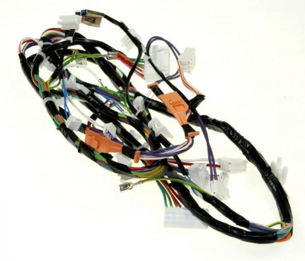 Przewód   Wiązka kabli do pralki 2833240800,0