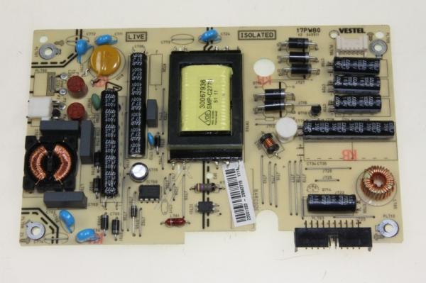 23001003 MD.ASY.17PW80 24V_SW(TOS VESTEL,0