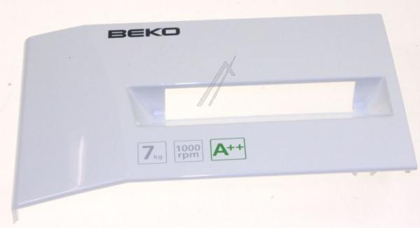 Przód | Front pojemnika na proszek do pralki 2828119750,0