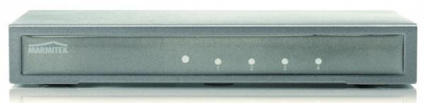 Rozgałęźnik HDMI (gniazdo/ gniazdo x4) 08259,0