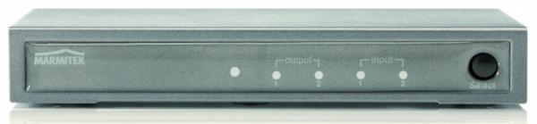 Switch HDMI (gniazdo x2/ gniazdo x2) 08080,0