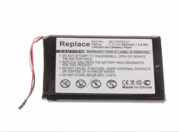 Bateria   Akumulator do nawigacji,2