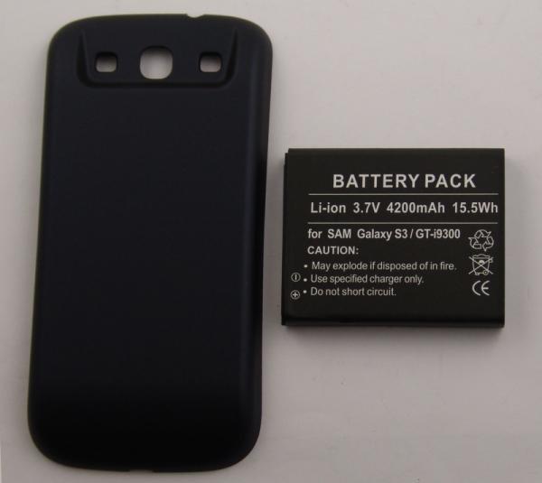 Akumulator | Bateria Li-Ion GSMA37316 3.7V 4200mAh do smartfona,0