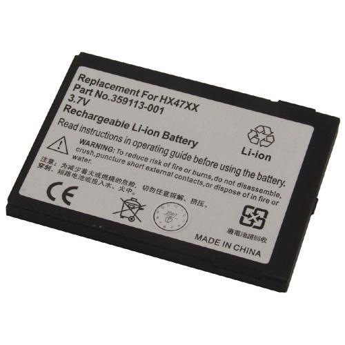 Akumulator | Bateria PDAA37107 do palmtopa ,0