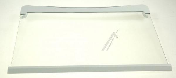 Szyba | Półka szklana kompletna do lodówki AHT73553801,0