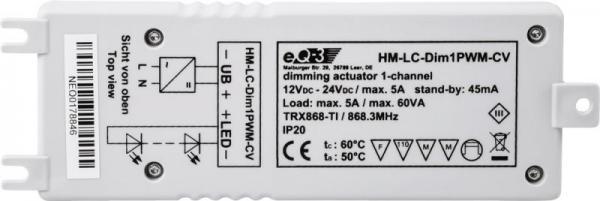 Ściemniacz | Regulator natężenia światła LED 99444,0