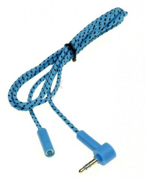Kabel Jack 3,5mm stereo (gniazdo/ wtyk) 996510051284,0