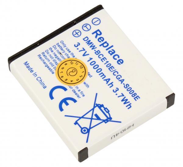 DIGCA37051 Bateria | Akumulator 3.7V 1000mAh do kamery,0