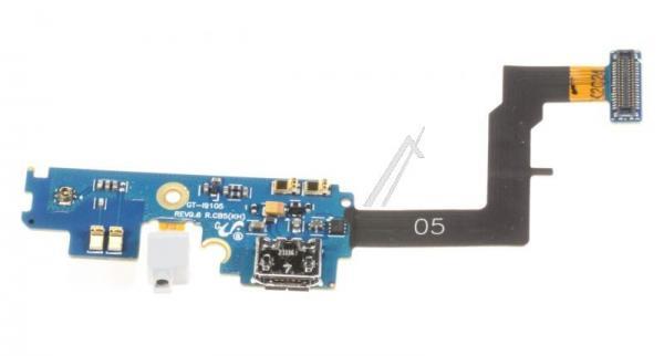 Moduł złącza USB + mikrofon do smartfona GH5912969A,0